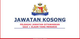 Peluang Kerjaya Majlis Perbandaran Segamat