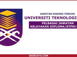 Peluang kerjaya terkini Universiti Teknologi MARA