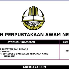 Perbadanan Perpustakaan Awam Negeri Perak (1)