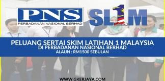 Skim Latihan 1 Malaysia Perbadanan Nasional Berhad