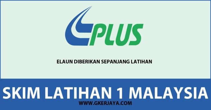 Skim Latihan 1 Malaysia Plus BerhadSkim Latihan 1 Malaysia Plus Berhad