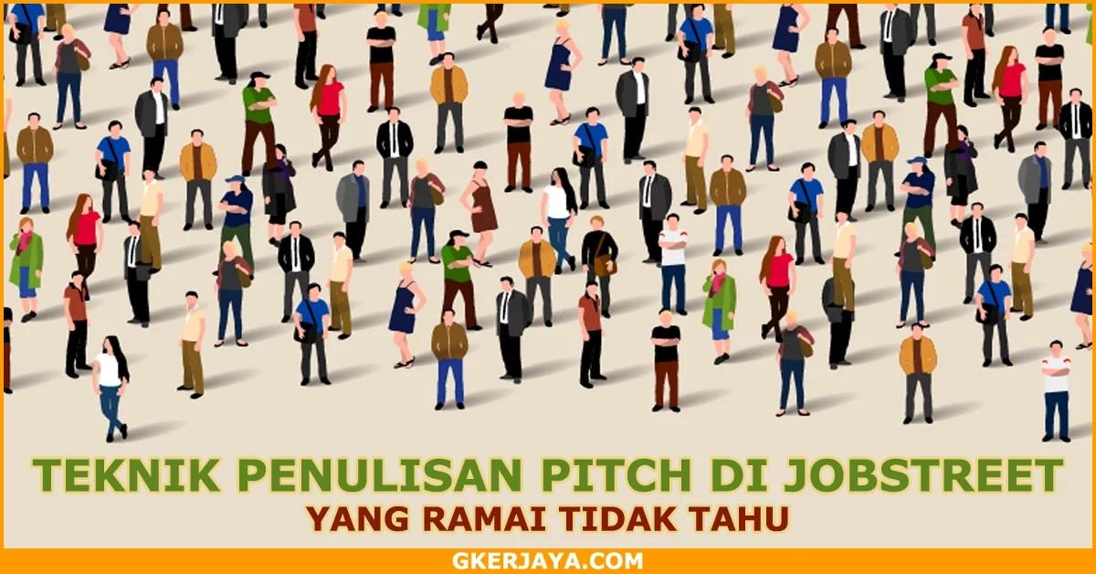 Kerja Kosong Fresh Graduate Selangor Tauran T