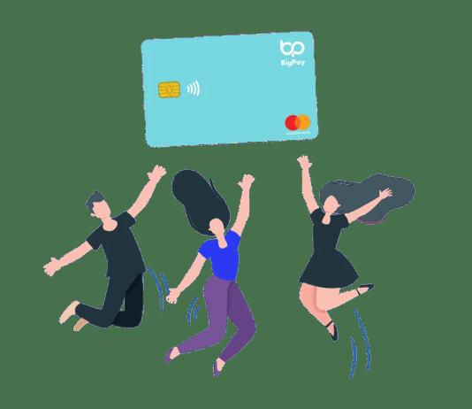 Kelebihan Big Pay Card untuk Kaki Travel