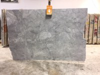 White Carrara- Honed - GK Granite