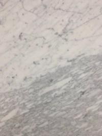 White Carrara Honed - GK Granite