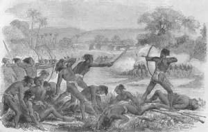 1857 के पहले हुए लोकप्रिय विद्रोह