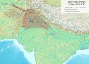 ऋग्वैदिक काल