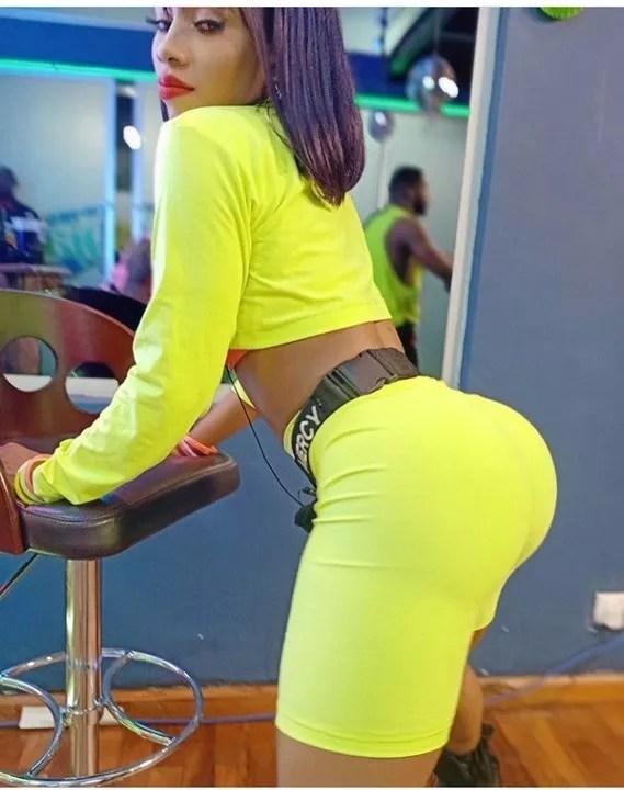 BBNaija: Mercy Wins Big Brother Naija 2019 (Photos) 1