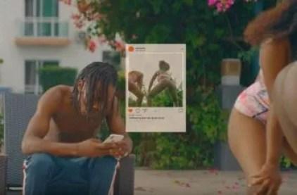(Video) Naira Marley – Puta (Pxta) 2