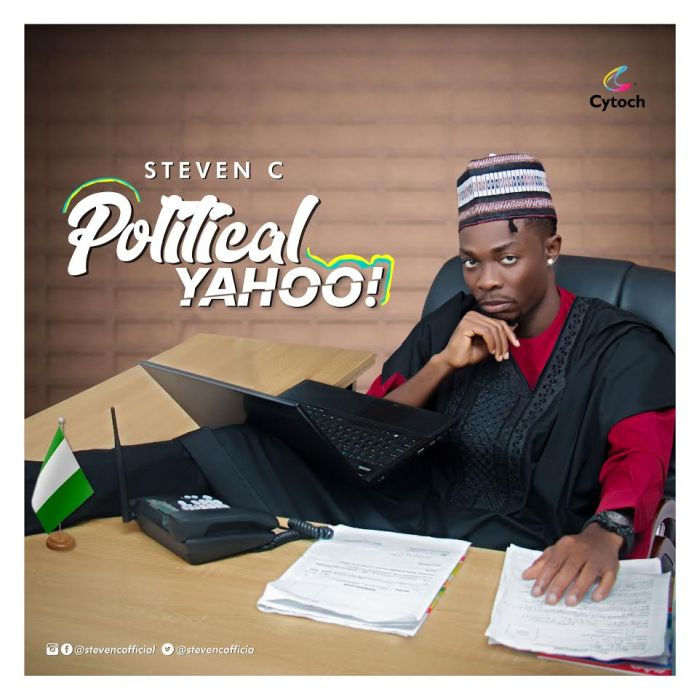 [Music] Steven C – Political Yahoo 1
