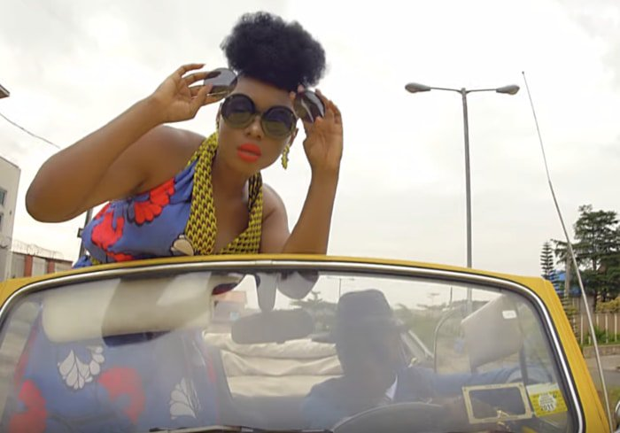 [Video] DJ Spinall Ft. Yemi Alade – Pepe Dem 1
