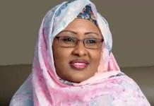 Nigeria May Face Worse Security Problems'- Aisha Buhari 2