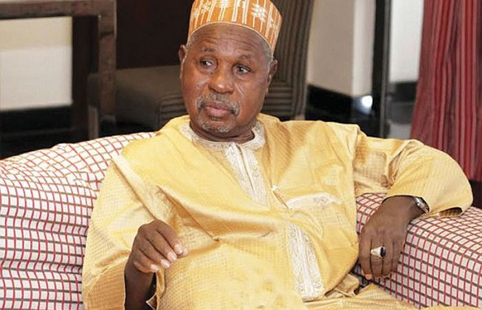 Security Forces Rescue 103 Kidnap Victims In Katsina – Masari 5