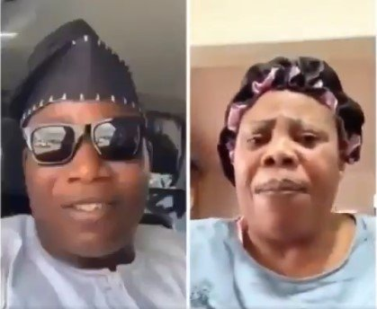 Sunday Igboho Mother Pledges To Punish Whoever Touches Her Son Over Fulani Saga