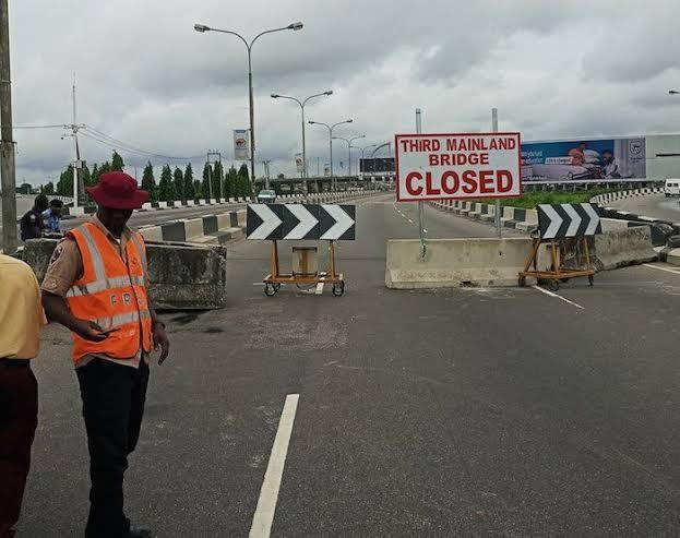 Third Mainland Bridge To Be Opened February 1