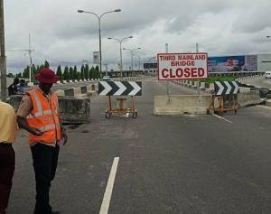 Third Mainland Bridge To Be Opened February 2