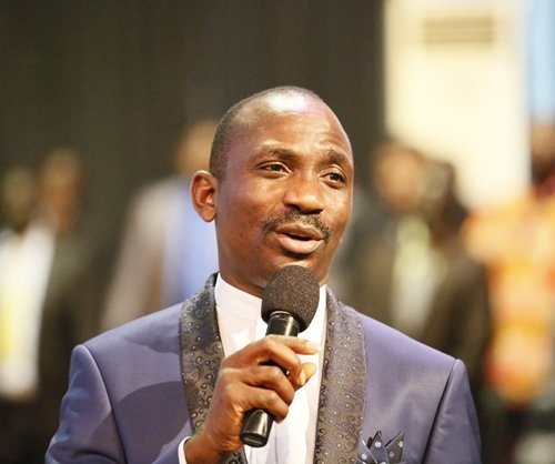 Paul Enenche Of Dunamis Releases Prophecies For The Year 2021 1