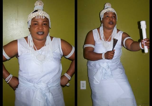 Veteran Yoruba Actress, Folake Aremu A.K.A Orisabunmi Dies At The Age Of 60