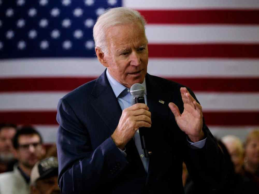 Joe Biden Unveils $1.9tn US Economic Relief Package That Includes $1,400 Direct Payments To All Americans 1