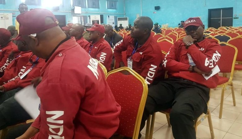 Recruitment: NDLEA Releases List Of 5,000 Successful Candidates 2