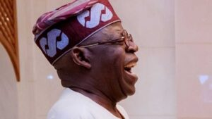 Seyi Tinubu Denies Reports His Father, Bola Tinubu, Has Tested Positive For COVID-19