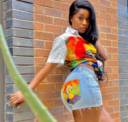 I Love Yahoo Boys Because They Know How To Spend – Actress Efia Odo 3