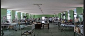 COVID-19: Bola Ahmed Tinubu Health Centre Shut Down 2