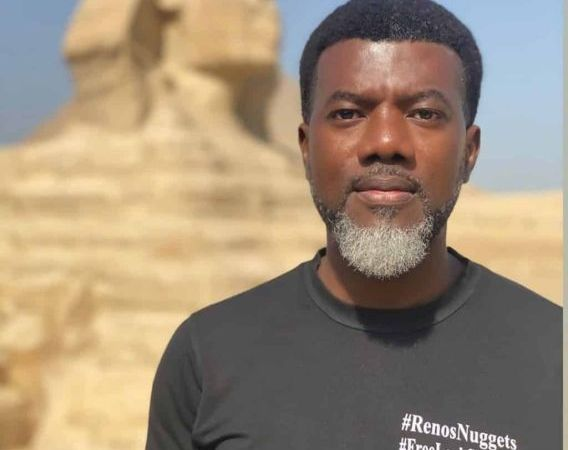 'If You Need Money, Open A Business, Not Your Legs' – Omokri Tells Women 5