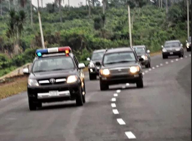 Zamfara State Police Bans Unauthorized Use Of Siren, Revolving Lights, Tinted Glasses 1
