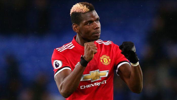 TRANSFER NEWS!! Man United Take Final Decision On Selling Pogba 1