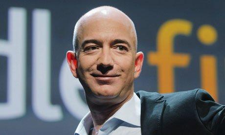 Jeff Bezos Overtakes Elon Musk As World's Richest Man 1