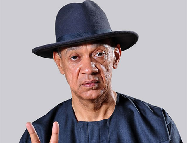 Ben Bruce Warns CBN Against Hasty Decision On Crypto 1