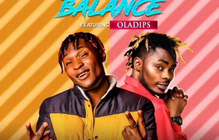 [Music] Richhe Rocky Ft Oladips – Zero Balance 3