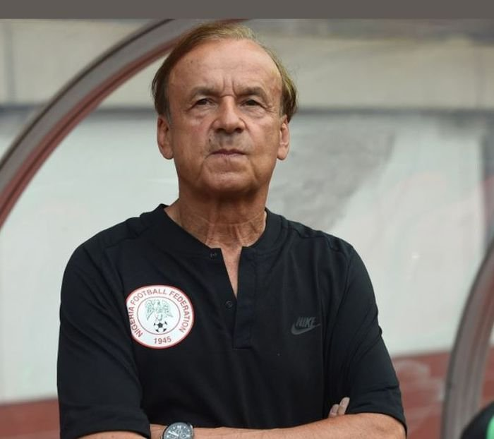 2021 AFCON Qualifier: Why Super Eagles May Travel By Boat To Benin – Rohr 1