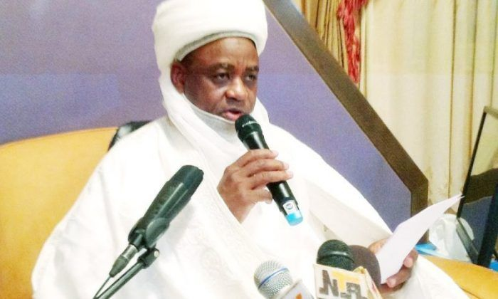 'Fulanis Are Not Terrorists And Bandits' – Sultan Of Sokoto 6