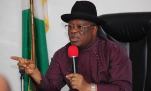PDP Are Still In Pains Umahi Caused After Defecting – APC Chieftain, Eze Alleges 2