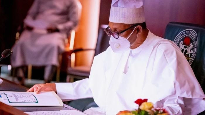 President Buhari Has Promise To Support Massive Investments In Lagos State Overlook Insecurity Issues 1