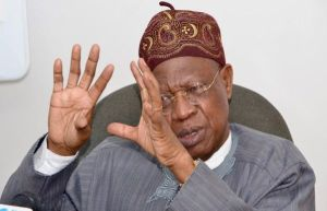 Kagara Abduction: Lai Mohammed Speaks On FG Paying N800m As Ransom 2
