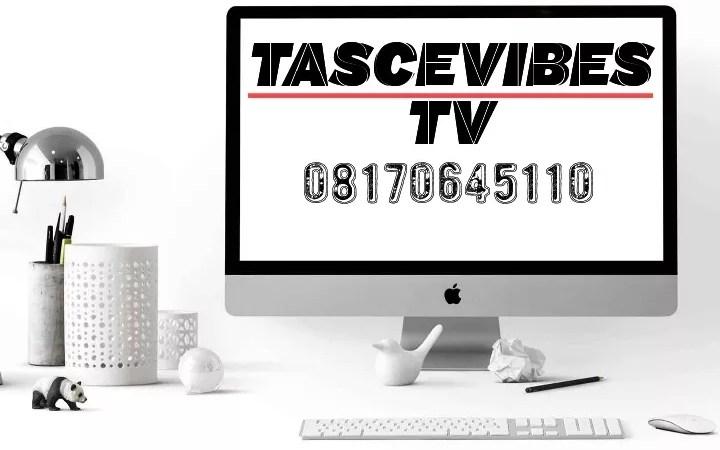 TASCE VIBES TV 1