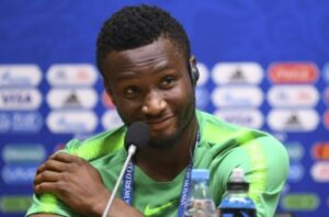 Mikel Obi Refuses To Apologize To Ex-EPL referee, Mark Clattenburg Over Racism Row 2