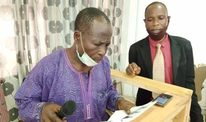Man Demands N7m Compensation As Health Condition Gulps N15,000 Monthly After Police Brutality 1