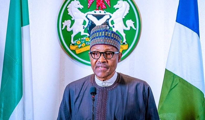 President Buhari Reveals The Major Contributor Of Insecurity In Nigeria 1