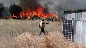 2 Confirmed Dead As Troop Storm Bandits Camps In Kaduna State (See Full Details) 2