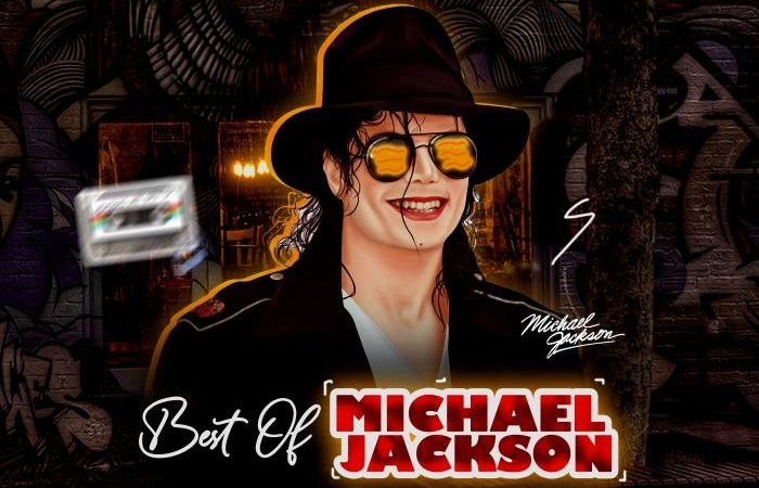 [Mixtape] DJ Pedro – Best Of Michael Jackson 2