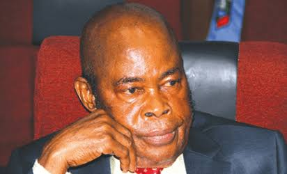 Supreme Court Justice, Sylvester Nwali Ngwuta Is Dead 2