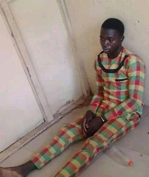 I Receive N1000 For Each Children I Sold – Arrested Kidnapper Confesses 1