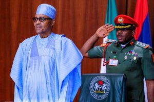 We Are One, Don't Allow Mischief Mongers Divide Us, Buhari Tells Nigerians 2