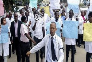 Resident Doctors Suspend Strike, Give FG Four-Week Ultimatum
