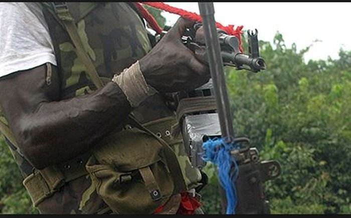 Panic Rocks Nigerian Police Force As Gunmen Attack Another Police Station In Cross River State