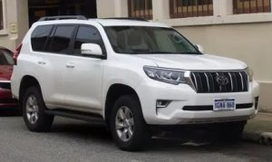 See How Government Agency 'Illegally Sold SUV Worth N18m To Top Official At N750k 2